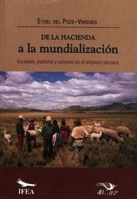 Electronic book De la hacienda a la mundialización