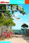 E-Book ÎLE DE RÉ 2021 Carnet Petit Futé