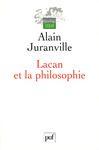 Livre numérique Lacan et la philosophie
