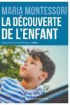 Livre numérique La découverte de l'enfant