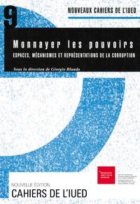 Electronic book Monnayer les pouvoirs