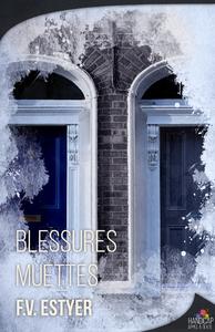 Livre numérique Blessures muettes
