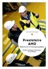 Electronic book Prestataire AMO - Bâtiment et travaux publics