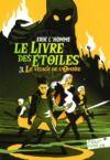 Libro electrónico Le Livre des Étoiles (Tome 3) - Le Visage de l'Ombre