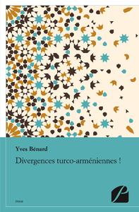 Livre numérique Divergences turco-arméniennes !