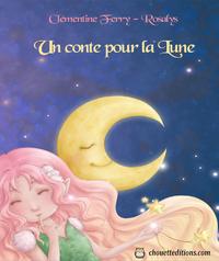 Livre numérique Un conte pour la Lune