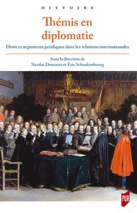 Livre numérique Thémis en diplomatie