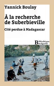 Livre numérique À la recherche de Suberbieville