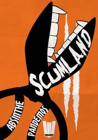 Livre numérique Scumland