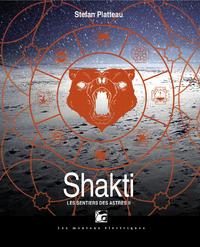 Livre numérique Shakti