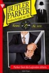 Livro digital Butler Parker 202 – Kriminalroman