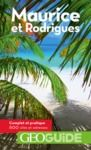 Electronic book GEOguide Maurice