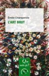 Libro electrónico L'art brut