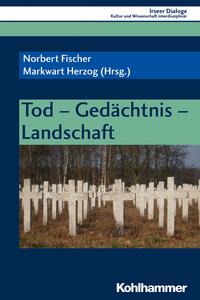 Livre numérique Tod - Gedächtnis - Landschaft