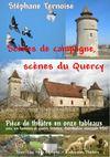 Livre numérique Scènes de campagne, scènes du Quercy