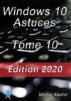 Livre numérique Windows 10 Astuces Tome 10