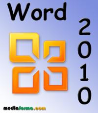 Livre numérique Word 2010