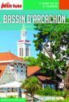 Electronic book BASSIN D'ARCACHON 2020 Carnet Petit Futé