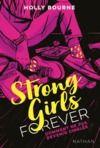 Libro electrónico Strong girls forever : Comment ne pas devenir cinglée - Dès 14 ans