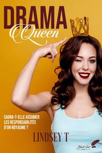 Livre numérique Drama Queen