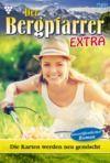 Electronic book Der Bergpfarrer Extra 30 – Heimatroman