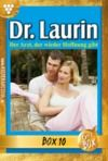 Libro electrónico Dr. Laurin Jubiläumsbox 10 – Arztroman