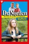 Electronic book Dr. Norden (ab 600) Staffel 5 – Arztroman