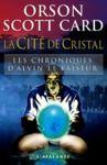 Livre numérique La Cité de Cristal