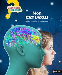 Livre numérique Mon cerveau - Questions/Réponses - doc dès 7 ans