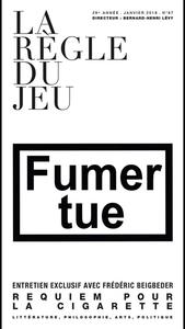 Electronic book La règle du jeu n°67