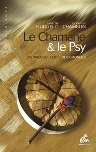 Livre numérique Le Chamane & le Psy