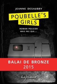 Livre numérique Poubelle's Girls