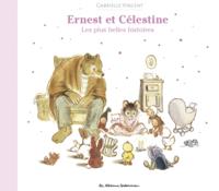 Livre numérique Les albums d'Ernest et Célestine - Les plus belles histoires