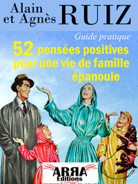 Livre numérique 52 pensées positives pour une vie de famille épanouie