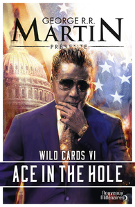 Electronic book Wild Cards (Tome 6) - Ace in the hole