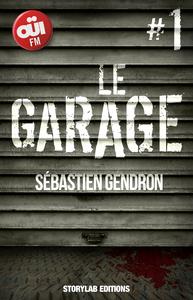 Livre numérique LE GARAGE, épisode 1