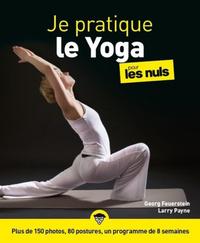 Electronic book Le Yoga pour les Nuls