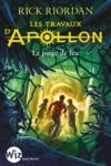 Livre numérique Les Travaux d'Apollon - tome 3