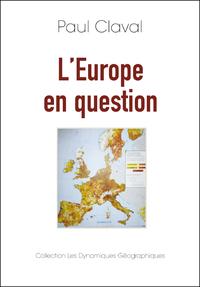 Livre numérique L'EUROPE EN QUESTION
