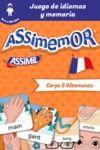 Livre numérique Assimemor - Mis primeras palabras en francés: Corps et Vêtements