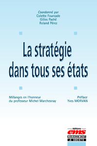 Livre numérique La stratégie dans tous ses états