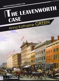 Electronic book The Leavenworth case