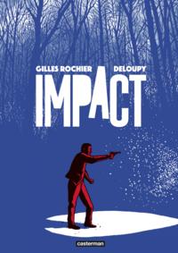 Livre numérique Impact
