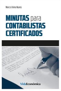 Livre numérique Minutas para Contabilistas Certificados