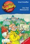 Livre numérique Kommissar Kugelblitz 29. Der Fall Rhinozeros