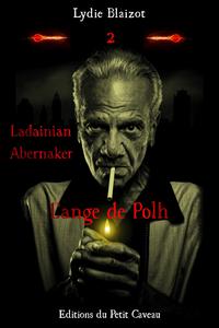 Electronic book L'ange de Polh