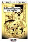 Livre numérique Fables et légendes du Japon