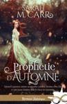 Electronic book Prophétie d'automne