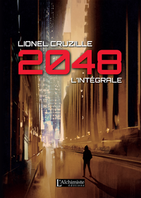 Livre numérique 2048 - L'Intégrale