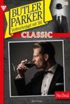 Livre numérique Butler Parker Classic 80 – Kriminalroman